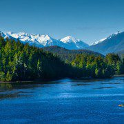 About Clayoquot Sound